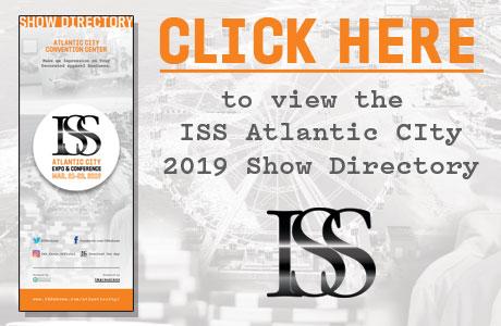 ISS Atlantic City | East Coast Decorated Apparel Expo
