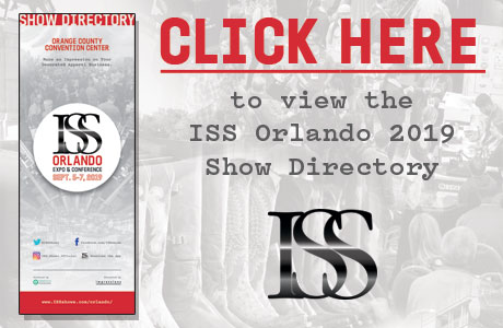 ISS Orlando | Premiere Decorated Apparel Trade Show & Conference