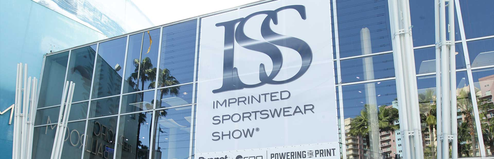 Iss Show 2020.Impressions Expo Decorated Apparel Expo And Conference